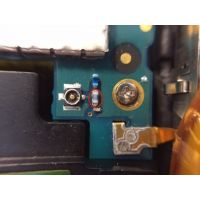 L85_RF : network Problem  Micro components iPhone 3G - 2