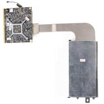 "ATI Radeon HD Graphics Card - iMac 27"" eind 2009  iMac 27"" reserveonderdelen eind 2009 (A1312 - EMC 2309 & 2374) - 2"
