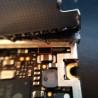 Q1_PMU : problème rétro-éclairage iphone 4