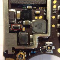Achat C251 : problème LED, Flash IPH4G-092X