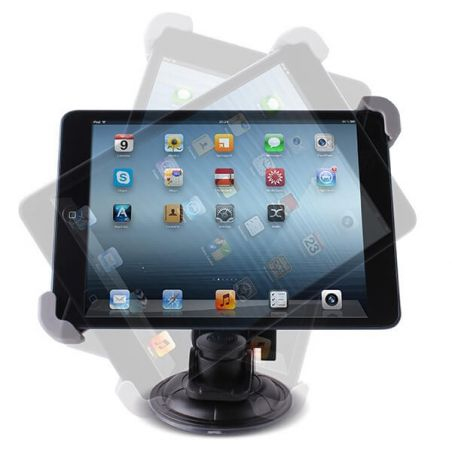 Car holder for iPad  Cars accessories iPad 2 - 6