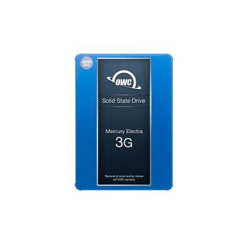 """2.5"""" OWC 500GB Mercury Electra 3G SSD disk OWC MacBook Pro 13"""" Unibody Mi 2010 spare parts (A1278 - EMC 2351) - 3"""