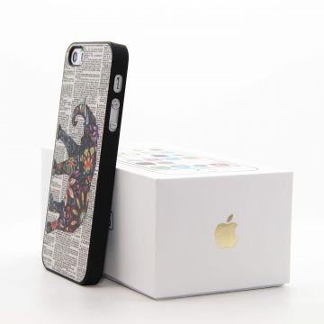 iPhone 5/5S/SE Elefanten Tasche  Zubehör iPhone 5 - 2