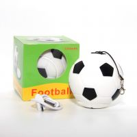 Power Bank 2200 MAH Soccer Ball for iPod, iPhone and iPad  Accueil - 2