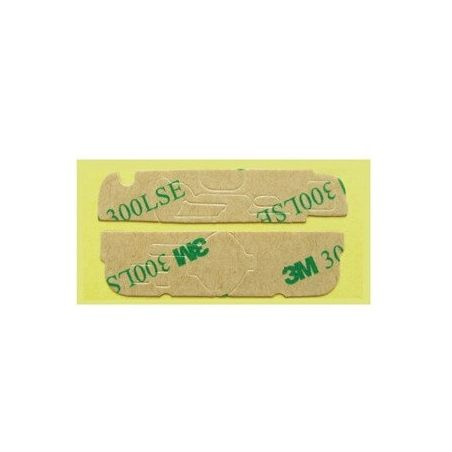 Set of 2 Stickers 3M iPhone 4G - 4S  Consumables - 1