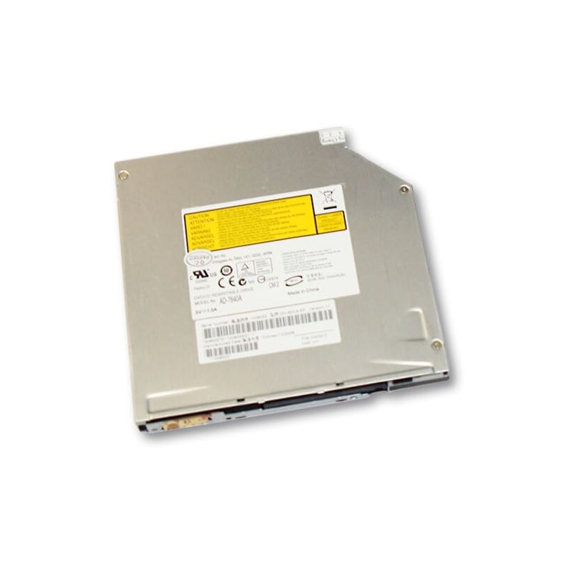 Achat Graveur DVD SuperDrive Sony Nec AD-7640A IDE Slim MB000-120