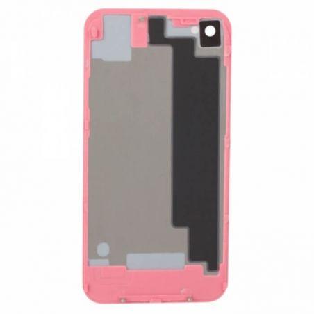 Rosa Ersatzrückseite für iPhone 4S  Rückenschalen iPhone 4S - 3