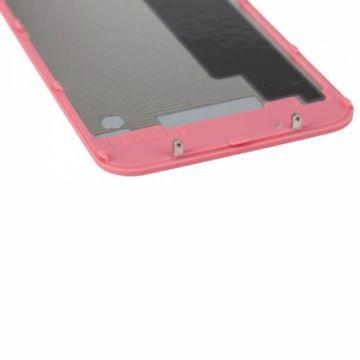 Rosa Ersatzrückseite für iPhone 4S  Rückenschalen iPhone 4S - 5