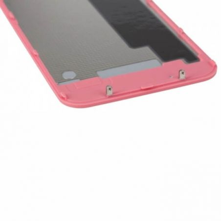 Back cover iPhone 4S pink  Back covers iPhone 4S - 5