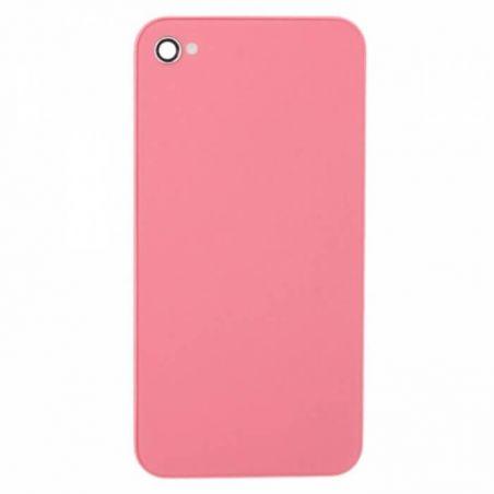 Rosa Ersatzrückseite für iPhone 4S  Rückenschalen iPhone 4S - 4