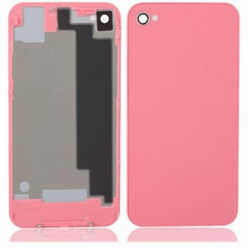 Back cover iPhone 4S pink  Back covers iPhone 4S - 1