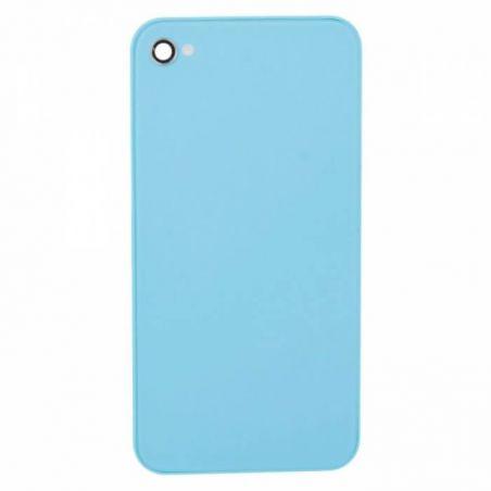 Ersatz blaue Rückwand für iPhone 4  Rückenschalen iPhone 4 - 1