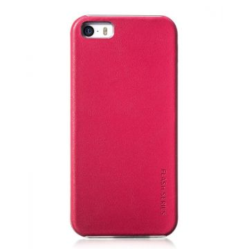 Ledertasche Hoco Flash Serie iPhone 5/5S/SE Hoco Abdeckungen et Rümpfe iPhone 5 - 6
