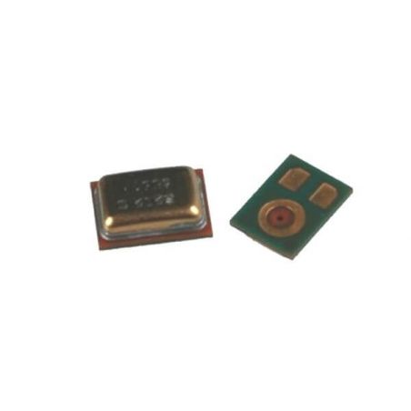 Achat micro interne pour iPhone 4 et 4S IPH4X-007X