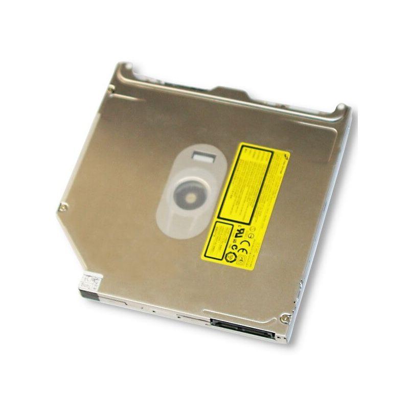 """Achat Graveur DVD SuperDrive SATA 9.5mm GS31N pour MacBook Pro 13, 15 et 17"""" MBP00-118"""