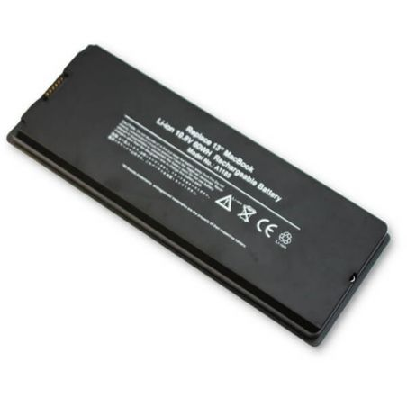 """Macbook Pro 15"""" Core and Core 2 Duo Battery"""