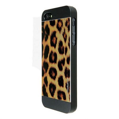 Motomo Animal Texture Case for iPhone 5/5S/SE  Covers et Cases iPhone 5 - 4