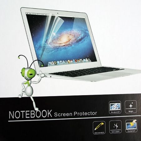 "MacBook Retina 15"" Transparent Screen Protector  Protective films MacBook - 3"