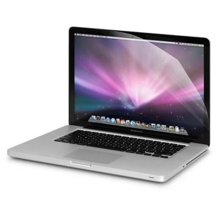 "MacBook Retina 15"" Transparent Screen Protector  Protective films MacBook - 2"