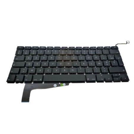 """Azerbeidzjaans toetsenbord voor Apple MacBook Pro 15,4"""" unibody"""