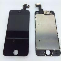 Achat Kit Ecran complet assemblé NOIR iPhone 5S (Qualité Original) + outils KR-IPH5S-017