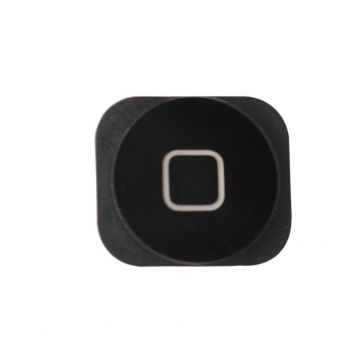 Home Button iPhone 5C Black  Spare parts iPhone 5C - 1