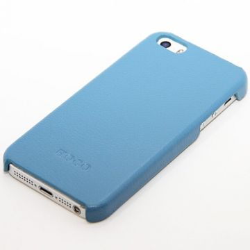 Hoco Leather Protective Case Duke iPhone 5/5S/SE Edition Hoco Covers et Cases iPhone 5 - 6