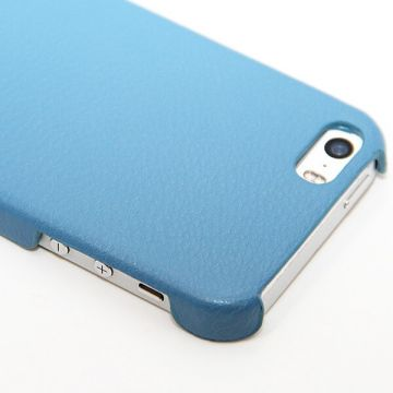 Hoco Leather Protective Case Duke iPhone 5/5S/SE Edition Hoco Covers et Cases iPhone 5 - 9