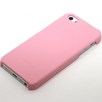 Hoco Leather Protective Case Duke iPhone 5/5S/SE Edition Hoco Covers et Cases iPhone 5 - 10