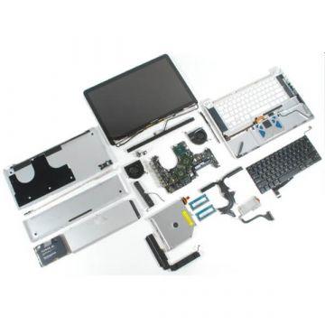 """Achat Clavier Azerty pour Apple MacBook Pro 15,4"""" unibody"""