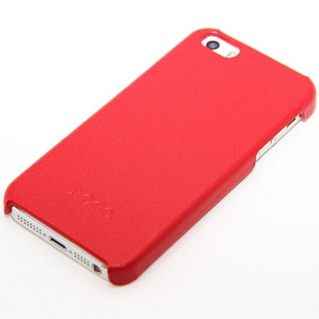 Hoco Leather Protective Case Duke iPhone 5/5S/SE Edition Hoco Covers et Cases iPhone 5 - 2