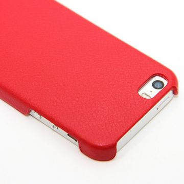 Hoco Leather Protective Case Duke iPhone 5/5S/SE Edition Hoco Covers et Cases iPhone 5 - 3