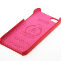Hoco Leather Protective Case Duke iPhone 5/5S/SE Edition Hoco Covers et Cases iPhone 5 - 4