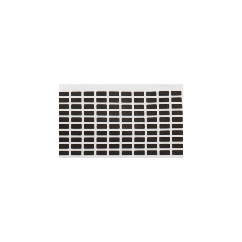 Schaumdämpfer für Touchscreen-Anschluss für iPhone 5S/SE - 5C  Ersatzteile iPhone 5S - 1