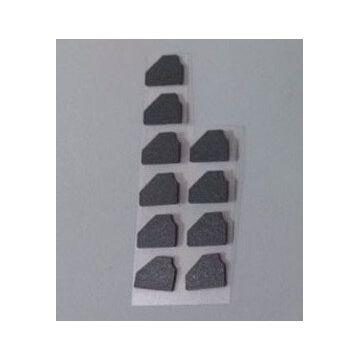 Schaumdämpfer für Dockanschluss für iPhone 5  Ersatzteile iPhone 5 - 1