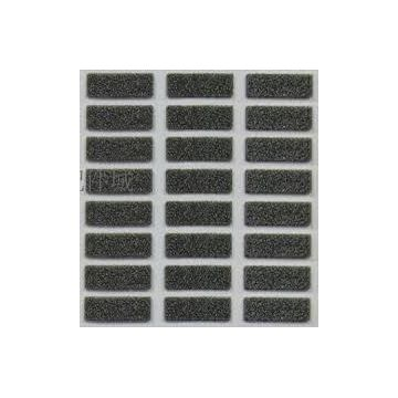 Foam damper for LCD connector for iPhone 5  Spare parts iPhone 5 - 1
