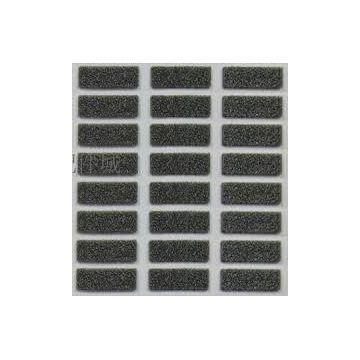 Schaumdämpfer für LCD-Anschluss für iPhone 5  Ersatzteile iPhone 5 - 1
