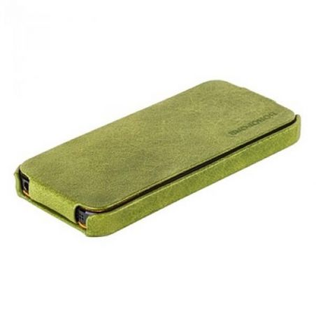 Leather General Borofone Case iPhone 5/5S/SE Borofone Covers et Cases iPhone 5 - 3