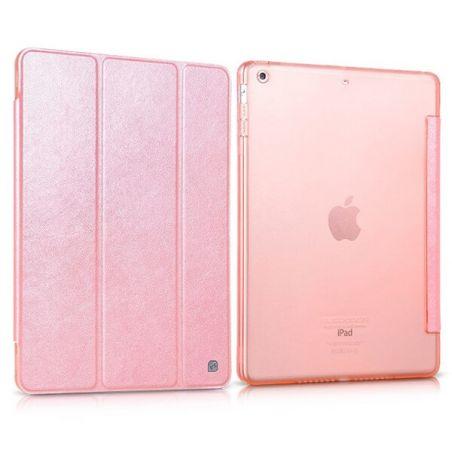 Achat Etui Smart Case Hoco Sugar Series en cuir iPad Air / iPad 2017 / iPad 2018