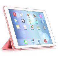 Smart Case Hoco Sugar Series Leather Case iPad Air / iPad 2017 / iPad 2018 Hoco Covers et Cases iPad Air - 7