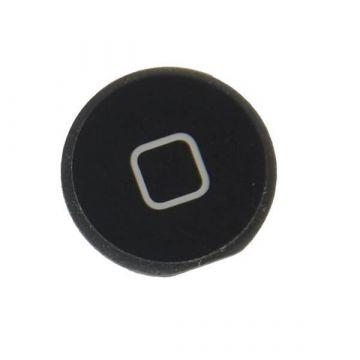 Home Knop Zwart iPad 4  Onderdelen iPad 4 - 27