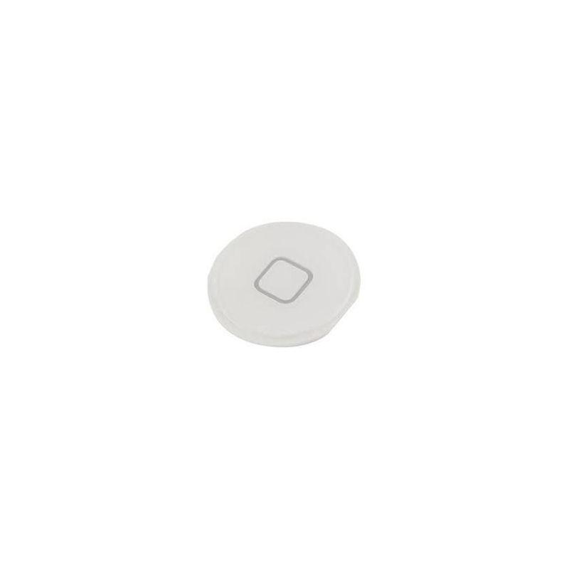 White Home Button iPad 4  Spare parts iPad 4 - 1