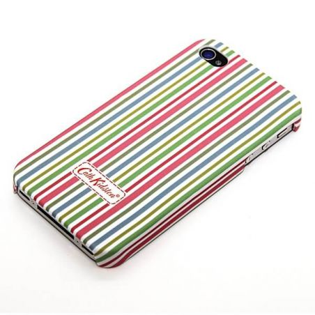 Cath Kidston Striped case iPhone 4 4S  Covers et Cases iPhone 4 - 1