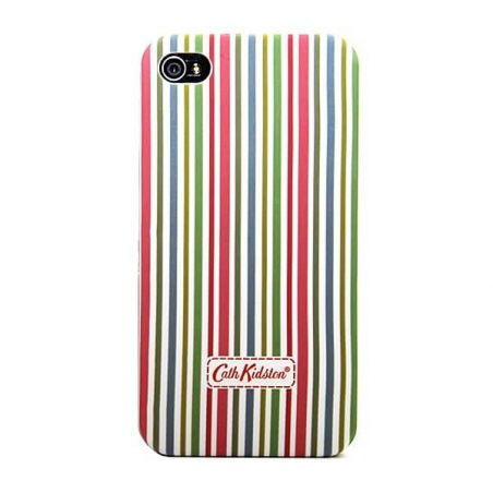 Cath Kidston Striped case iPhone 4 4S  Covers et Cases iPhone 4 - 2