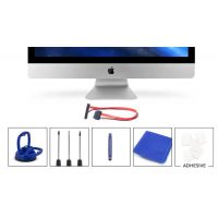 "OWC SSD Upgrade Kit - iMac 27"" 2011 OWC iMac 20"" spare parts Beginning of 2009-Mi 2009 (A1224 - EMC 2266/ 2316) - 1"