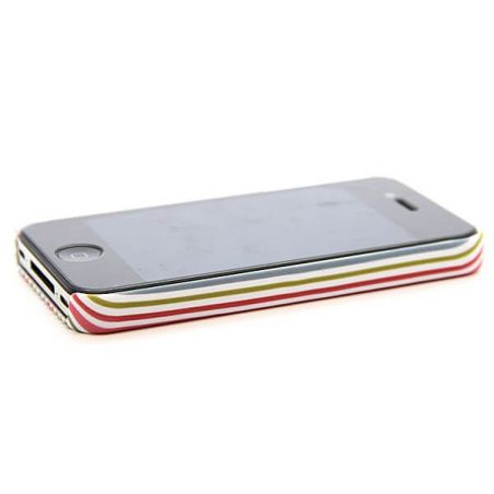 Cath Kidston Striped case iPhone 4 4S  Covers et Cases iPhone 4 - 5