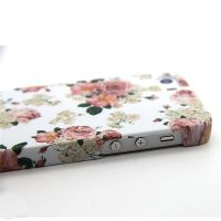 Cath Kidston White Flower Case iPhone 5/5S/SE  Accueil - 3