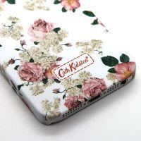 Geblühte weiße Schale Cath Kidston iPhone 5/5S/SE  Accueil - 5