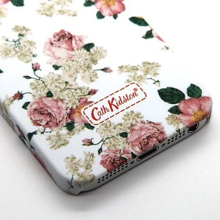 Cath Kidston White Flower Case iPhone 5/5S/SE  Accueil - 5