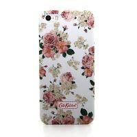Geblühte weiße Schale Cath Kidston iPhone 5/5S/SE  Accueil - 6